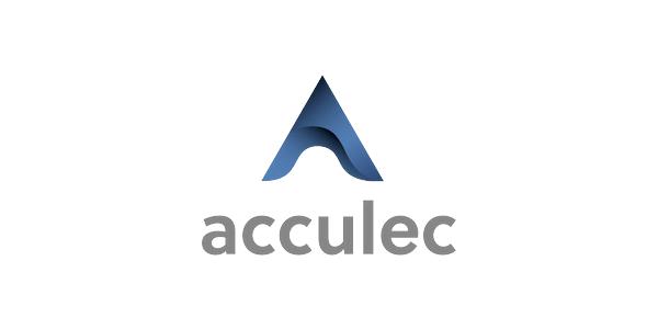 Acculec logo