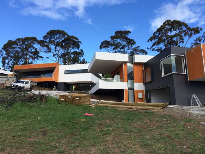 Residential Unit development