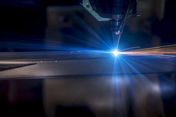 3D Tube laser cutting